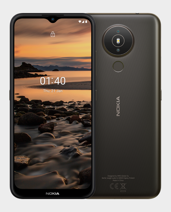 Nokia 1.4 Price in Qatar and Doha