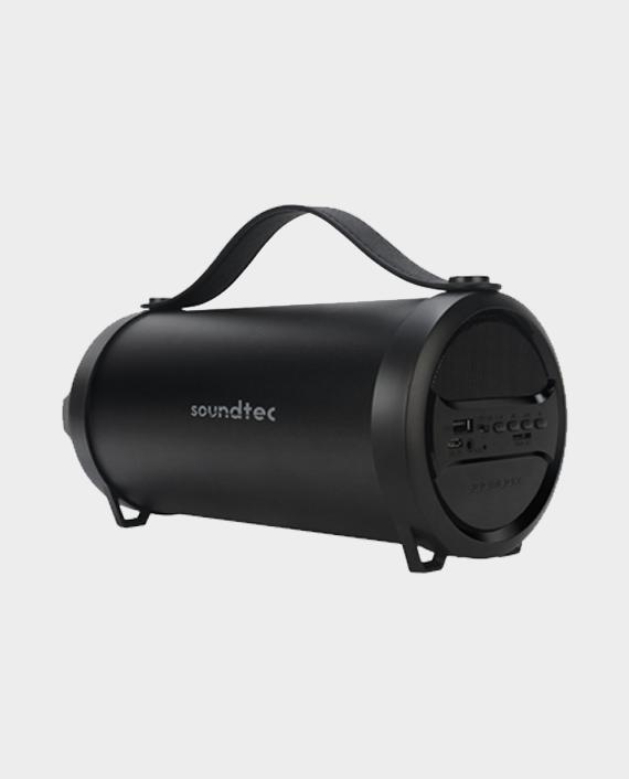 Porodo Soundtec Chill Compact Portable Speaker