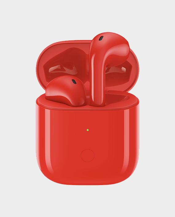 Realme Buds Air Neo Red in Qatar