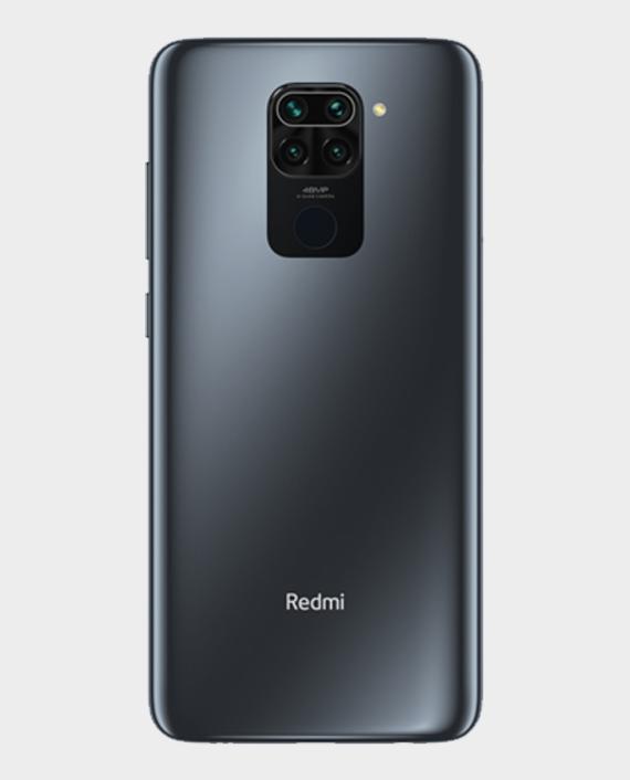 Xiaomi Redmi Note 9 4GB 128GB Onyx Black