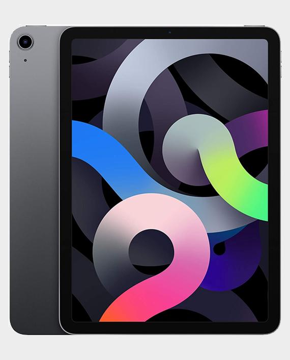 Apple iPad Air 2020 4th Generation 10.9 Inch Wifi 256GB Space Grey in Qatar
