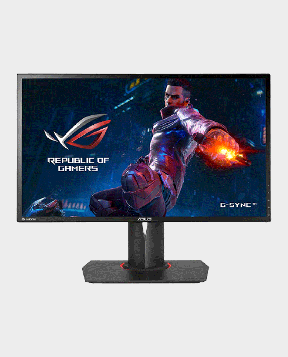 Asus Rog PG248Q Swift eSports Gaming Monitor 24 Inch in Qatar