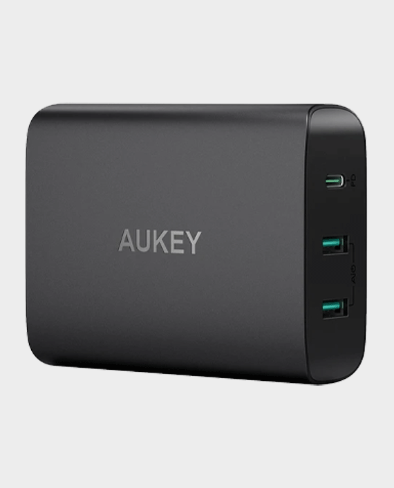 Aukey Y12 72W Multi Charger in Qatar
