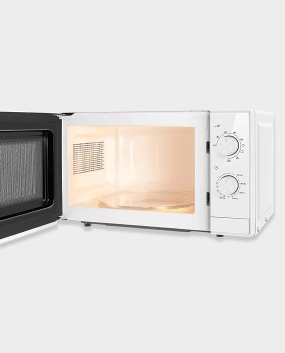 Beko MGC20100W Microwave Oven 20L White