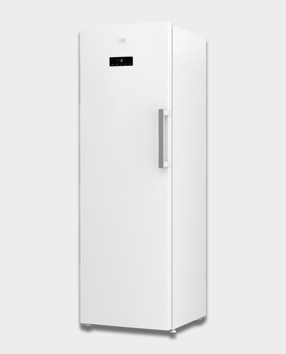 Beko RFNE350E23W Upright Freezer 350L in Qatar
