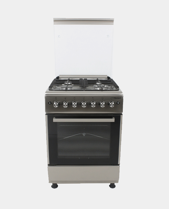 Bompani BO613YB/L 60x60 4 Burner Cooking Range in Qatar