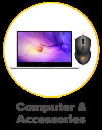 Computer & Accessories in Qatar