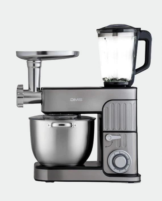 DMS KMFB-2300 3 in 1 Kitchen Machine 2300W in Qatar