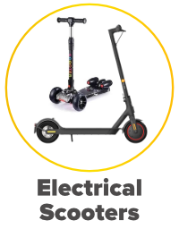 Electrical Scooters in Qatar