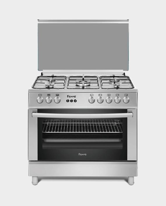 Ferre FR-60X90G5+ Cooking Range in Qatar