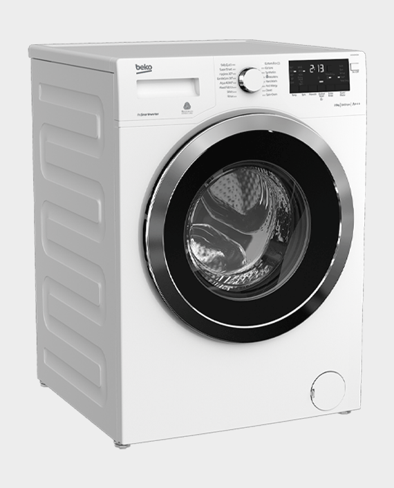 Beko WX943440W Freestanding Washing Machine 9kg
