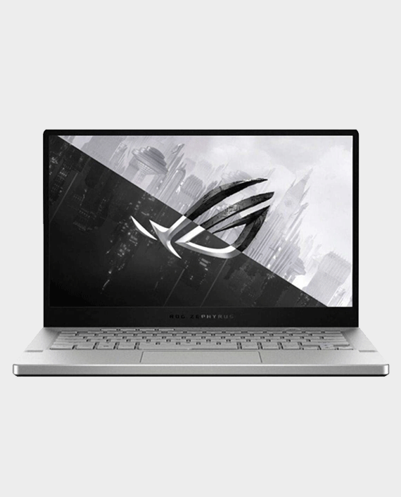 Asus Zephyrus G14 GA401IV-HE267T AMD Ryzen 9 4900HS 16GB Ram 1TB SSD GeForce RTX 2060 6GB 14 Inch FHD Windows 10 Grey in Qatar
