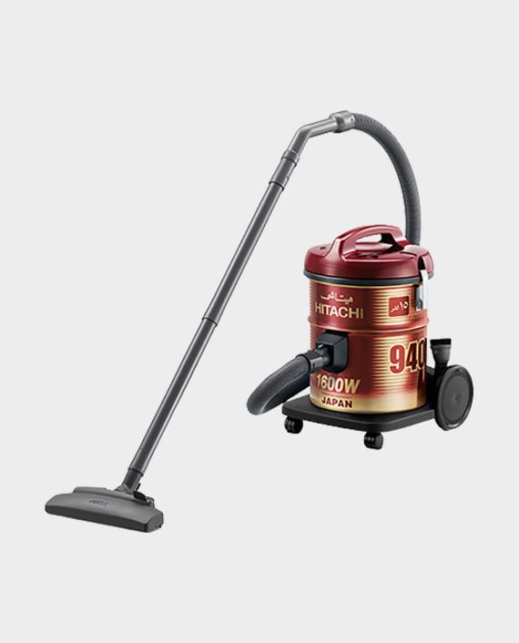 Hitachi CV940Y24CDS WR 1600W Vacuum Cleaner Drum in Qatar
