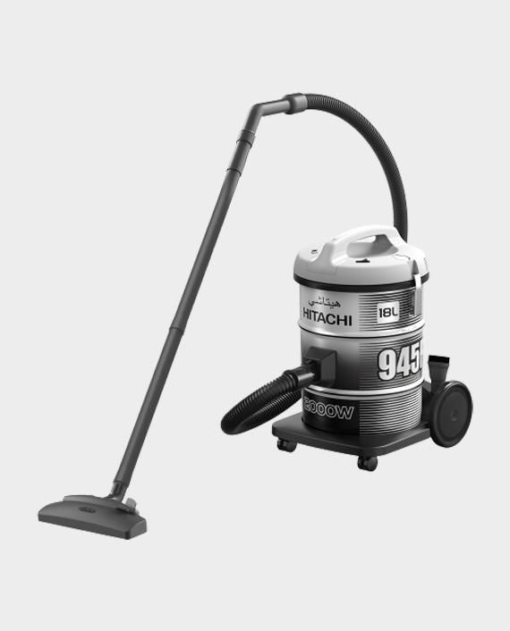 Hitachi CV945F24CDS PG 2000W Vacuum Cleaner Drum in Qatar