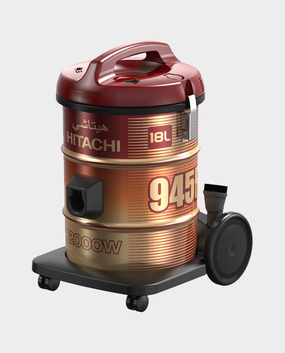 Hitachi CV945F24CDS WR 2000W Vacuum Cleaner Drum in Qatar