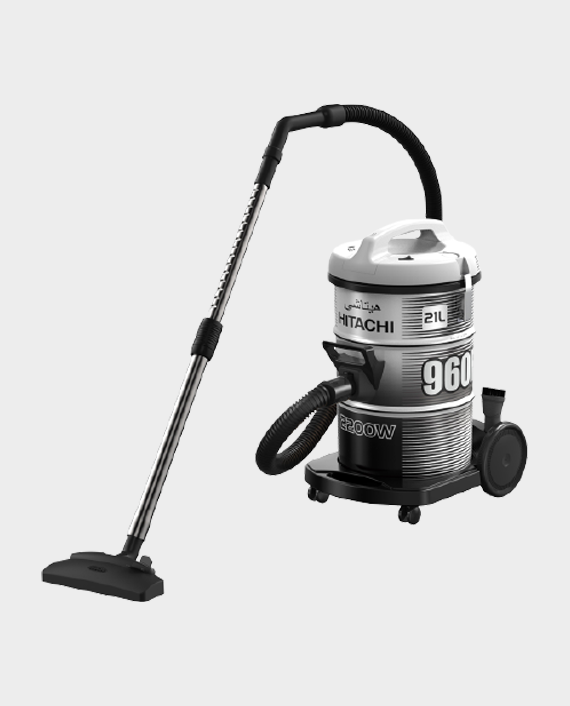 Hitachi CV960F24CDS PG 2200W Vacuum Cleaner Drum