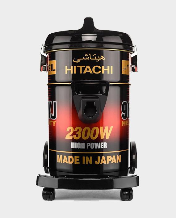 Hitachi CV9800YJ240QBR 2300W Vacuum Cleaner Drum