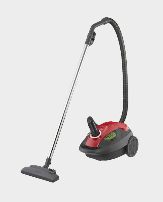 Hitachi CVBG1824CDSBRE 1800W Vacuum Cleaner Canister in Qatar