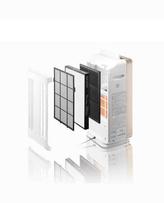 Hitachi EP-M70E Air Purifier