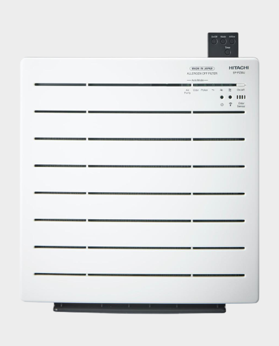 Hitachi EP-PZ30J Air Purifier in Qatar