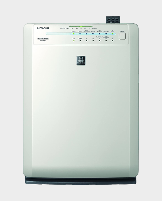Hitachi EPA-6000 Air Purifier in Qatar