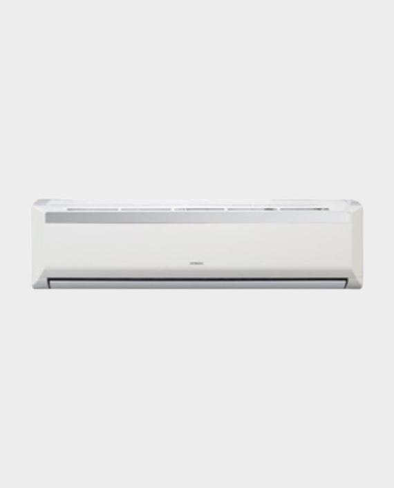 Hitachi RBZ030HCDA2EQ 2.5 Ton Split Air Conditioner in Qatar