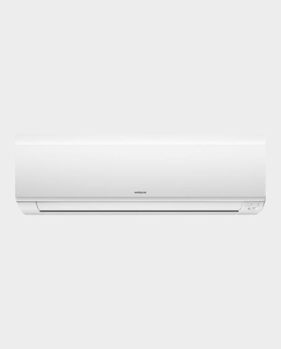 Hitachi RMB018ACDA2EQ 1.5 Ton Split Air Conditioner in Qatar