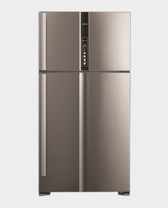 Hitachi RV990PK1K BSL Refrigerator 990L in Qatar