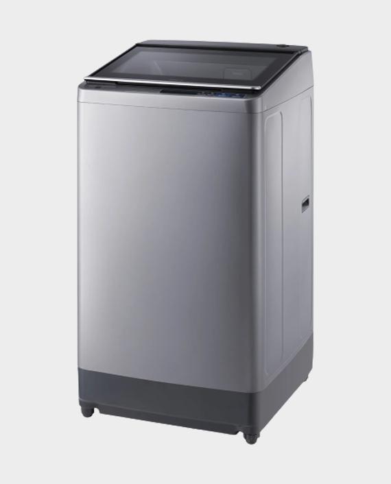 Hitachi SFP140XA3CGXSL 14 Kg Top Load Washing Machine with Pump in Qatar