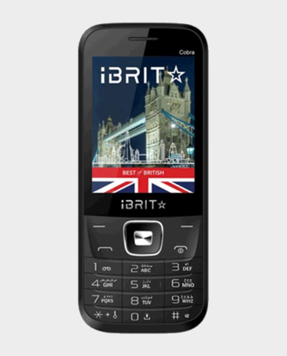 iBRIT Star Cobra Dual SIM Cellphone in Qatar