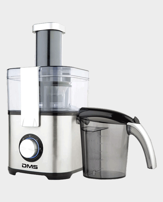 DMS Electric XL Juicer for Fruit and Vegetables in Qatar