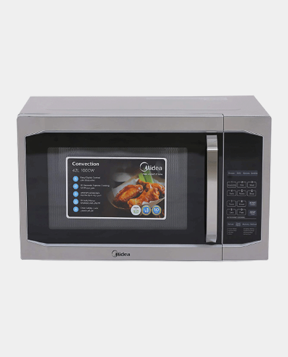 Midea EC042A5L 42L Convection Microwave Oven in Qatar