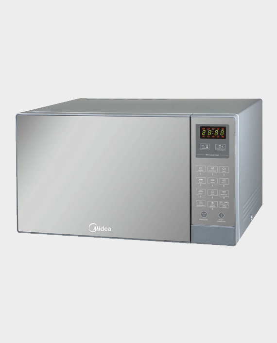 Midea EG928EY1 28L Grill Microwave Oven in Qatar