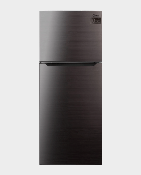 Midea HD554FWE(S) Double Door Refrigerator 414L in Qatar