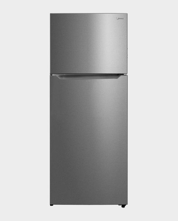 Midea HD606FWES Double Door Refrigerator 606L in Qatar