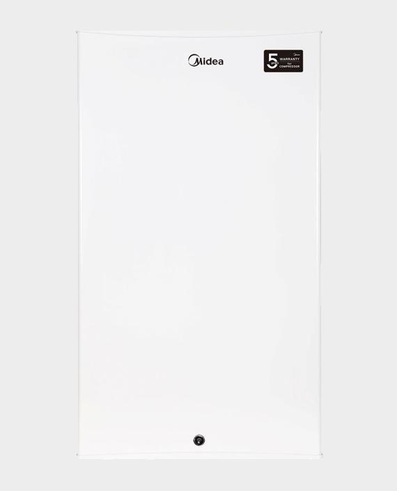 Midea HS121LNS Single Door Refrigerator 121L in Qatar