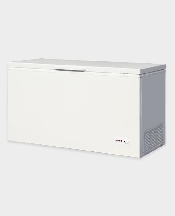 Midea HS543 Chest Freezer 540L in Qatar