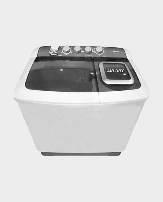 Midea MTE-80 8Kg Twin Tub Washing Machine