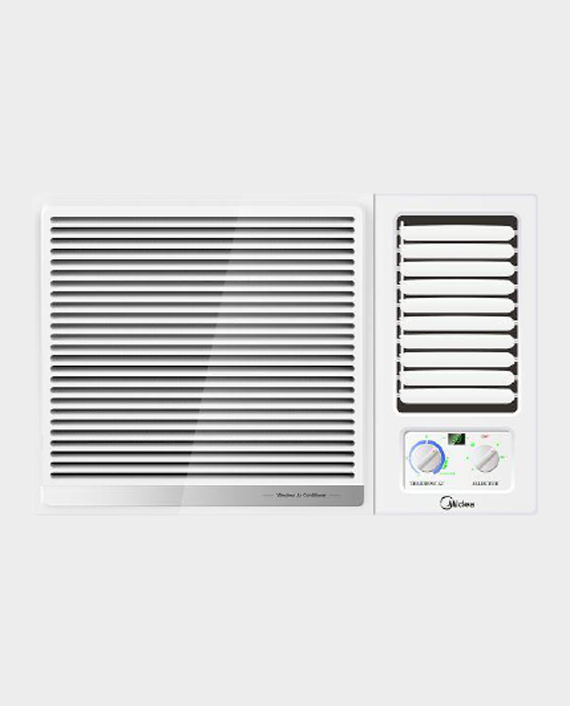Midea MWTF2-18CMN1 1.5 Ton Window AC in Qatar