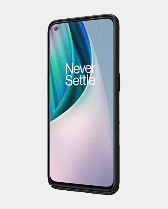 Nillkin Oneplus Nord N10 Super Frosted Shield Back Case