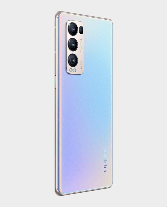 Oppo Reno 5 Pro 5G 12GB 256GB Galactic Silver