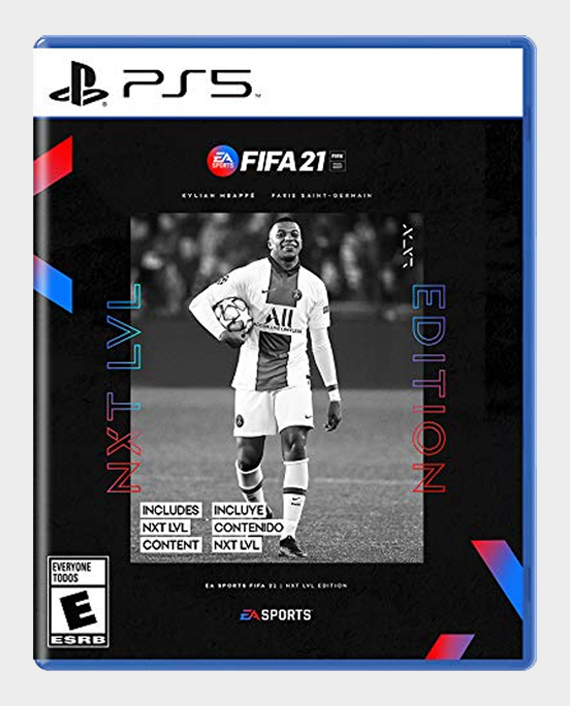 PS5 EA Sports Fifa 21 Next Level Edition in Qatar