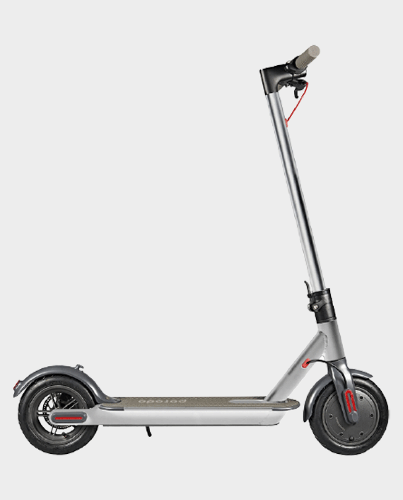 Porodo Electric Urban Scooter 500W Silver