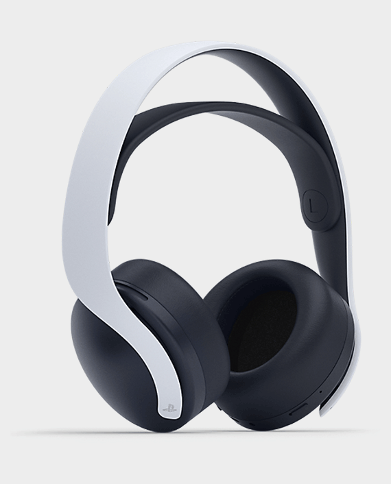 Sony Pulse 3D Wireless Headset for PS4/5 in Qatar