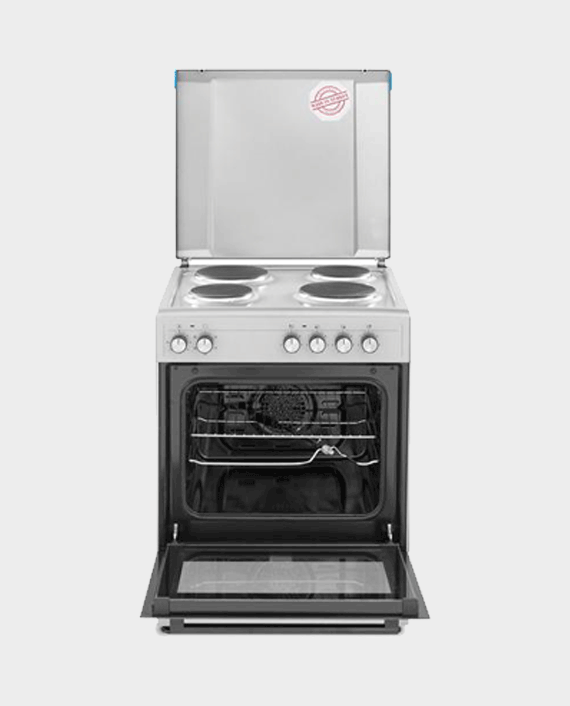 Simfer 6060EE 60x60 4 Hot Plate Cooking Range
