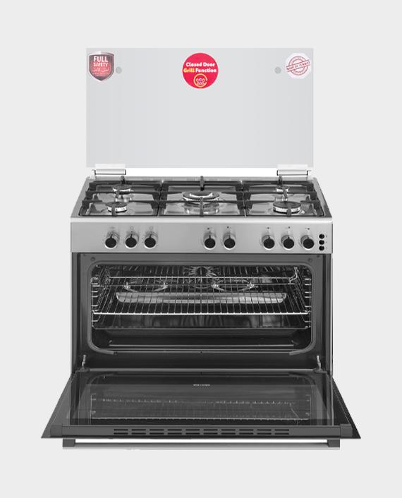 Simfer Cooking Range 9060SG 90x60 5Burner