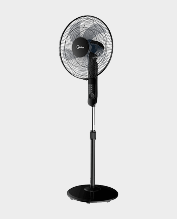 Midea FS40-15FR Stand Fan in Qatar