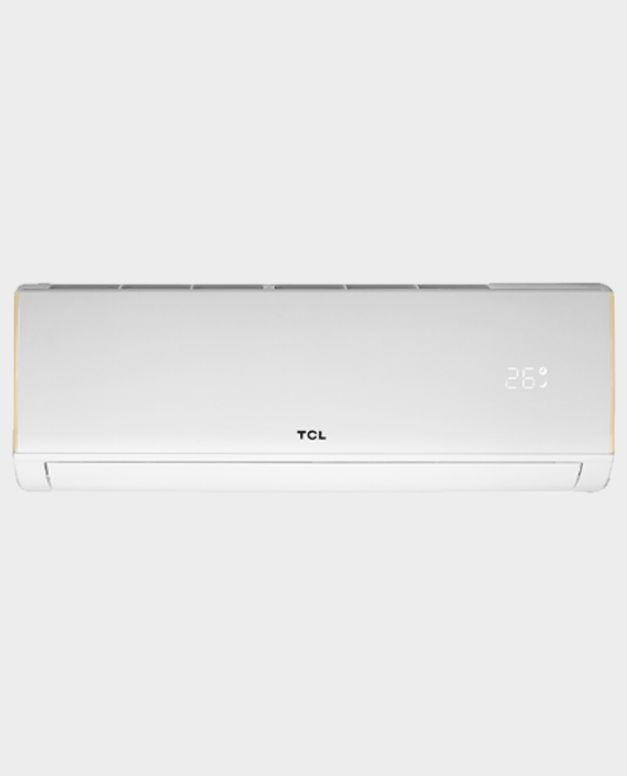 TCL Split Air Conditioner TAC-18CSA/XAT - 1.5 Ton in Qatar