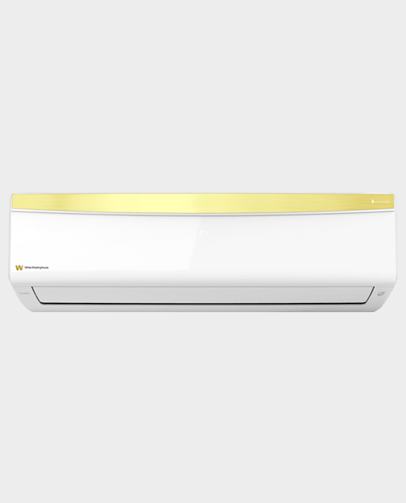 White Westinghouse WS18K17BCC1 Split Air Conditioner - 1.5 Ton in Qatar