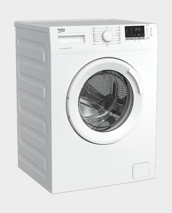Beko WTV7612BW Freestanding Washing Machine 7 kg